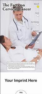 The Facts On Cervical Cancer Slide Chart