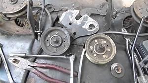 Craftsman 42 U0026quot  Mower Repair  With Images