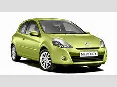 Mercury RentaCar Vehicle Hire in Burton