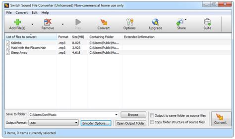 Best File Converter 2017 Best 5 Free Flac Converter For Pc Users One Best