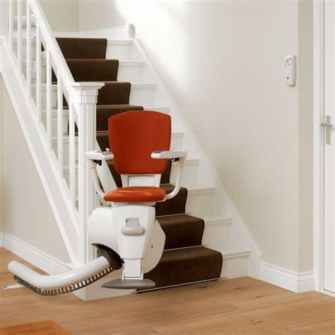 monte escalier étroit siège pour escalier monorail