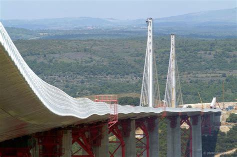 bureau greisch millau viaduct