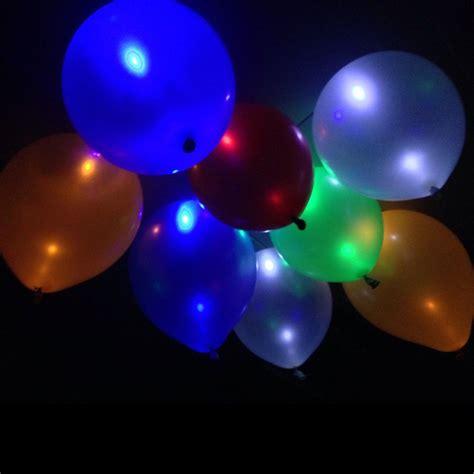 achetez en gros led glow ballons en ligne 224 des grossistes led glow ballons chinois aliexpress