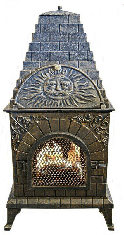 deeco aztec allure pizza oven outdoor fireplace reviews