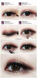 50 best makeup for asians images on Pinterest