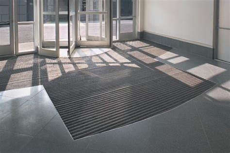 Ultra Entry Recessed Roll Matting is Ultra Entry Matting by American Floor Mats
