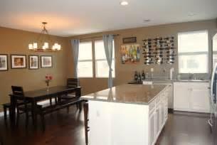 Genius Open Living Room Dining Room by Open Floor Plan Floors Dining Room Kitchen Living House