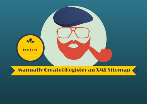 How Create Sitemap Xml Register Google