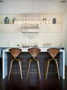 Chaise Bar Cuisine : chaise haute pour bar de cuisine ~ Teatrodelosmanantiales.com Idées de Décoration