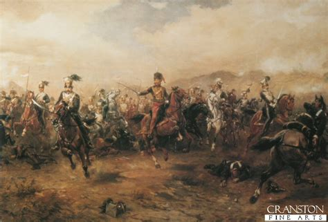 charge of the light brigade war the charge of the light brigade by robert hillingford