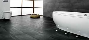 carrelage lumineux carrelage a led blog carrelage With carrelage adhesif salle de bain avec spot piscine led