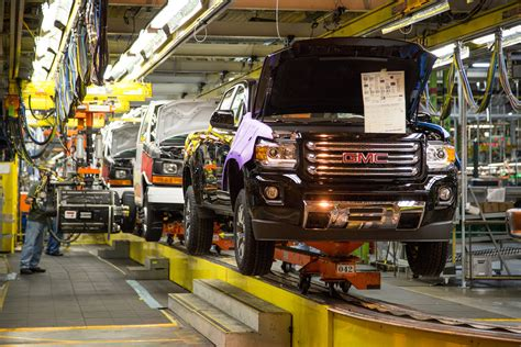 Toyota Dealerships In Michigan by Gm Will Reportedly Invest Resources And Money Into Its