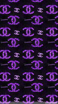 [50+] Chanel iPhone Wallpaper on WallpaperSafari