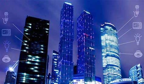 Iot Platforms Target Proprietary Smart Building Systems