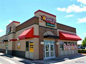 Leased Investment Property For Sale | Carl's Jr. and Green ...