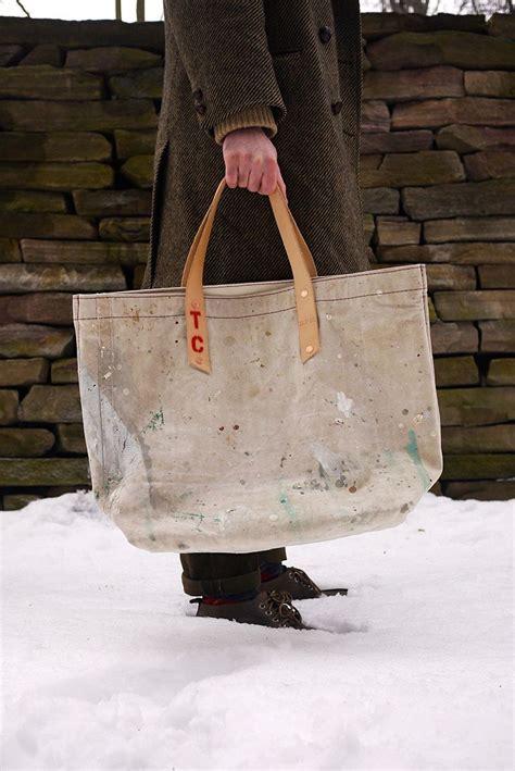 black point mercantile gifted custom  monogrammed tote bag tote monogram tote bags