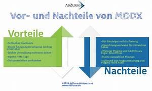 Bodenbeläge Vor Und Nachteile : vor und nachteile von modx adzurro gmbh ~ Watch28wear.com Haus und Dekorationen