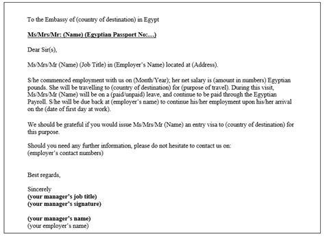 sample covering letter  visa application germany