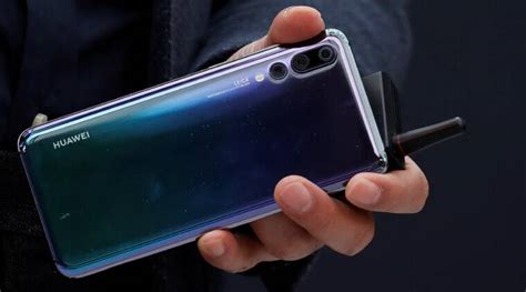 Huawei P20 Pro to iPhone X: Smartphones with $1000 price ...