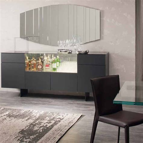 continental cattelan italia sideboard