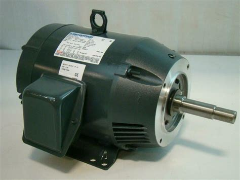 1 2 Electric Motor by Marathon Electric Inverter Duty 7 1 2hp Electric Motor