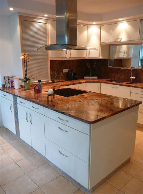 granit pour cuisine plan de travail en granit pour cuisine plan de travail en