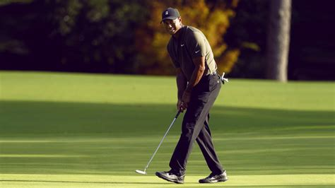 Tiger Woods' 2020 Masters Off To Strong Start – Sportico.com
