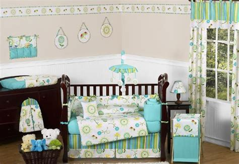 turquoise baby girl crib bedding a listly list