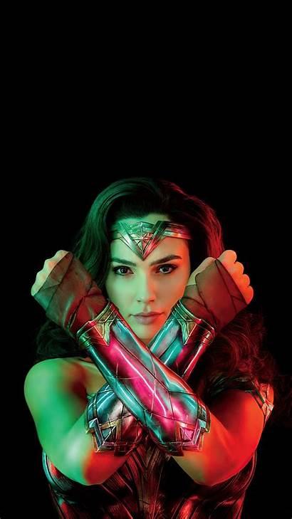 Wonder Woman 1984 4k Magazine Wallpapers Speed