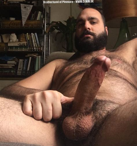 big mature cock of the month hung hairy dutch bear the art of hapenis