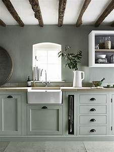 best 25 sage green kitchen ideas on pinterest kitchen With kitchen cabinets lowes with wall art hand painted