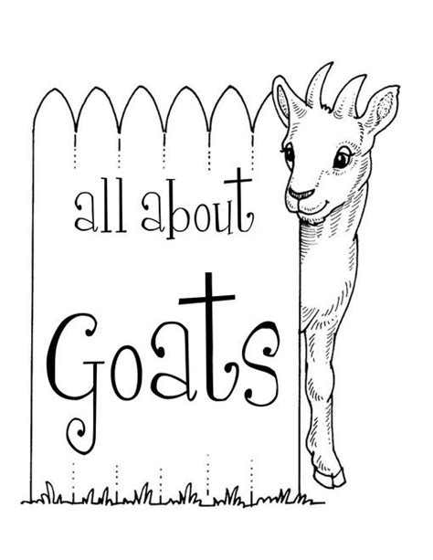 goats animal unit study lessons and lapbook printables 130 | 26841a9862a5d9cc26dc4602182340b5