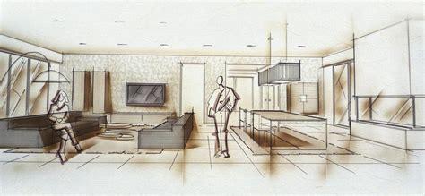 dessin de decoration d interieur design d espace et d 233 coration architecte d int 233 rieur sur annonay et marseille influence