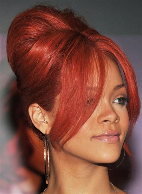 Hair Hairstyles by 54 Beautiful Hairstyles Of Rihanna