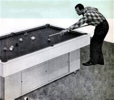 pool cue rack plans woodarchivist