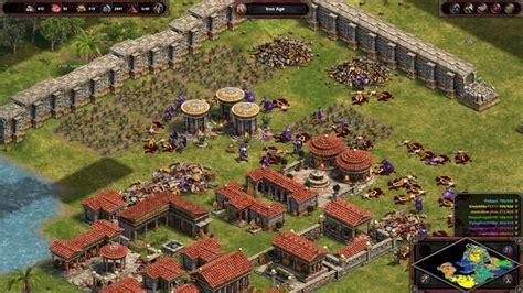 age  empires definitive edition beta preview