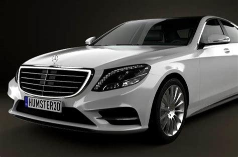 Gambar Mobil Gambar Mobilmercedes S Class by Mercedes S Class 2013 Depan Autonetmagz Review