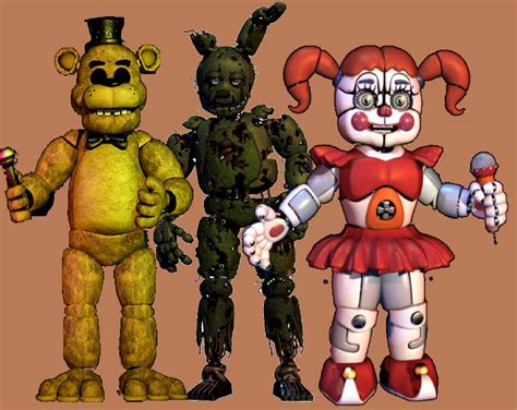 One Family By Alvaxerox On Deviantart William Afton S Dead Family By Alvaxerox On Deviantart