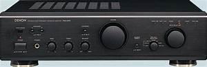 Hifi Verstärker Test : denon pma 655 r stereo verst rker tests erfahrungen im ~ Kayakingforconservation.com Haus und Dekorationen