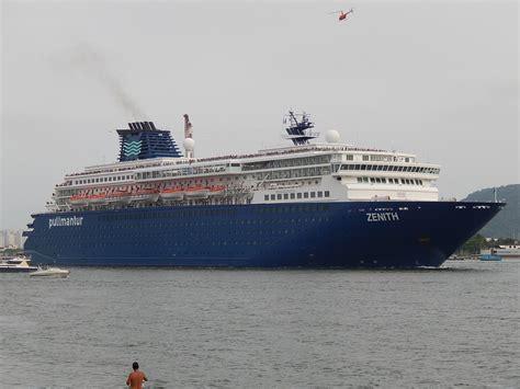 Photos Pullmantur Zenith - Cruise Industry News | Cruise News