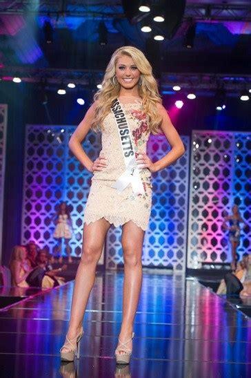 sherri hill fashion show ~miss teen usa 2014 the great