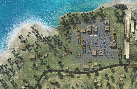 lokasi terbaik  looting   fire map bermuda
