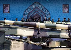 Iran Unveils New Homemade Nuclear-Capable Ballistic ...