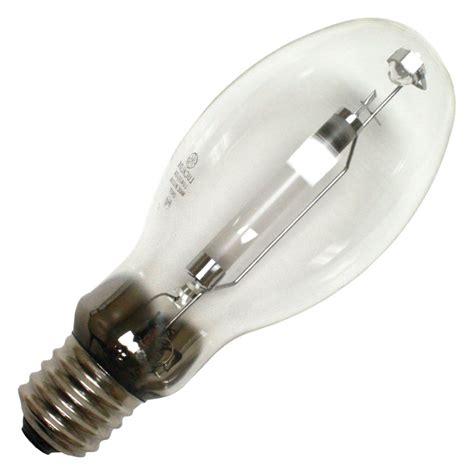ge 19650 lu400 dx high pressure sodium light bulb