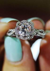 Dream closet on tiffany tiffany engagement and engagement for Tiffany weddings rings