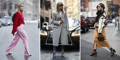 Street Styles  les plus beaux looks de la Fashion Week Automne Hiver 2018-2019 - Cosmopolitan.fr