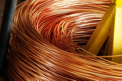gst rate  copper  copper products