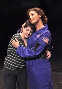 "Theatre department presenting ""Defying Gravity"" - Cornell ..."