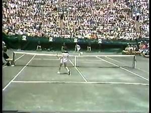 Ivan Lendl vs McEnroe Final - Tournament Of Champions ...