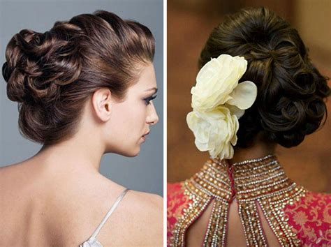 60+ Traditional Indian Bridal Hairstyles For Your Wedding Virat Kohli Haircut Style Photos Longer Pixie Haircuts 2016 How Much To Tip For A At Great Clips Joan Lunden Groupon Women Tumblr Blunt San Antonio
